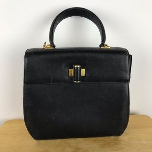 Vintage salvatore ferragamo Ganchini Bag